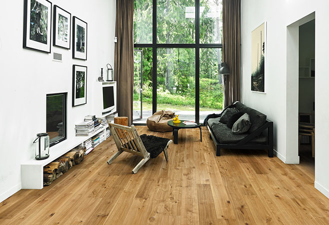 Kahrs Makes Flooring The Easy Choice Kahrs Us