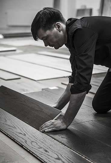 Khrs Makes Wood Flooring The Easy Choice Khrs