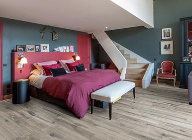 Kährs makes wood flooring the easy choice | Kährs US