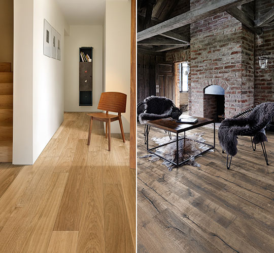 Things To Consider When Choosing A Hardwood Floor Khrs Us