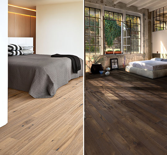 What Wood Floor Colour Should I Choose