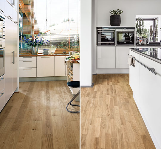 Things To Consider When Choosing A Hardwood Floor Khrs