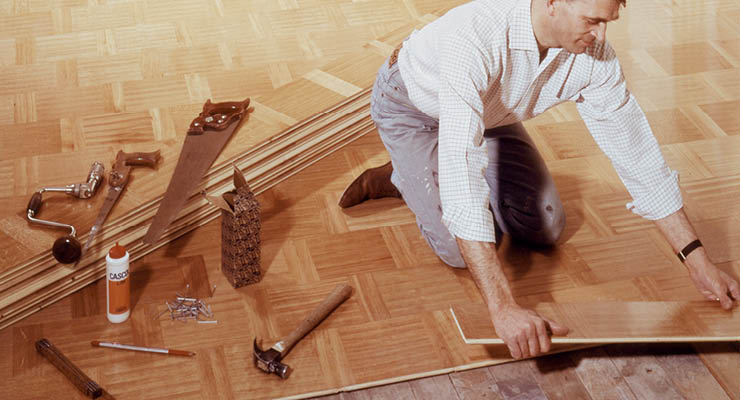 The History Wood Flooring Hrs