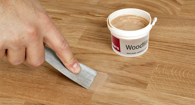 How To Repair Your Wood Floors K 228 Hrs