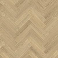 Herringbone Oak AB Dim White