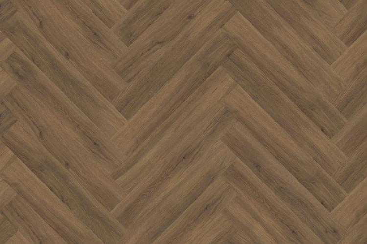Redwood Herringbone